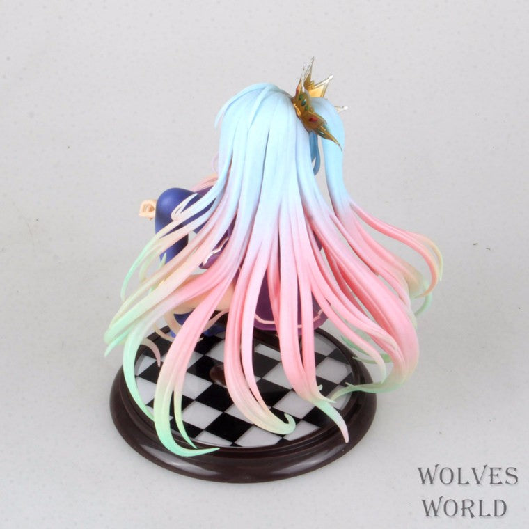 Figurine Shiro