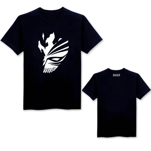T-Shirt Hollow Mask - fandemanga