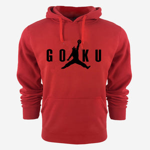 Sweat-Shirt Goku Jordan
