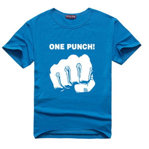 T-Shirt One Punch Man - fandemanga