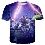T-Shirt FORTNITE - fandemanga