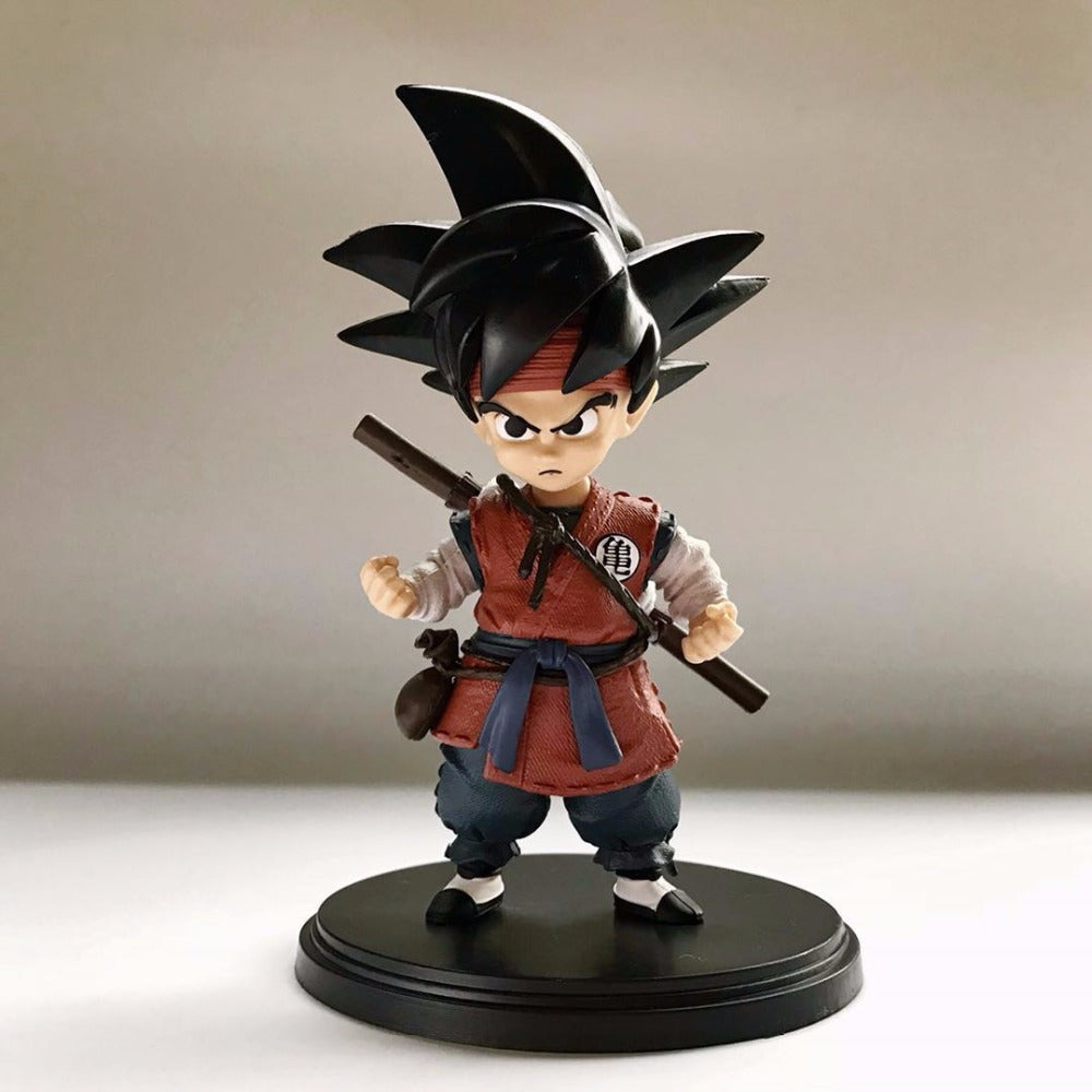 Figurine Goku Dragon Ball - fandemanga