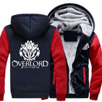 Sweat-Shirt Overlord - fandemanga.com