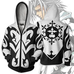 Sweat-shirt Xemnas - fandemanga.com