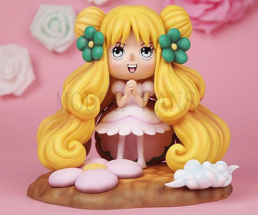 Figurine Princesse Mansherry