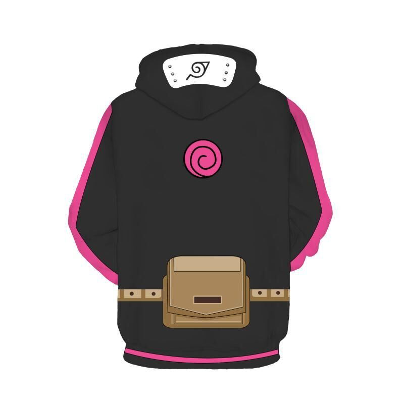 Sweat Shirt Uzumaki Boruto