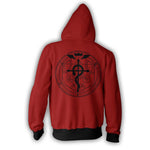 Sweat-Shirt Edward Elric