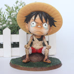 Figurine Mugiwara no Luffy Child