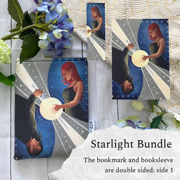 Elemental Series: Starlight Bundle Preorder