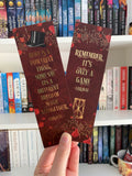 Hope Bookmark