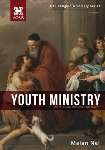 Youth Ministry: An Inclusive Missional Approach (Hardcover)