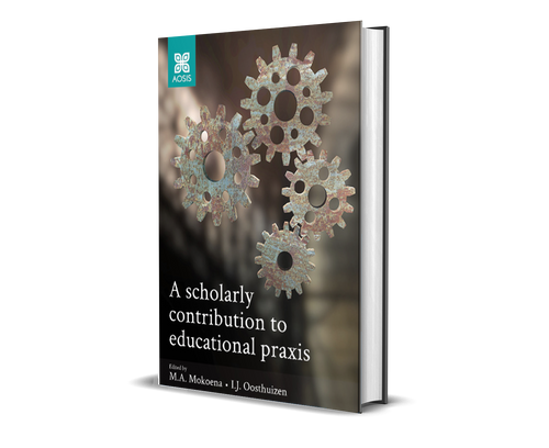 A scholarly contribution to educational praxis (Paperback)