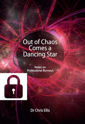 Out of Chaos Comes a Dancing Star (Paperback)