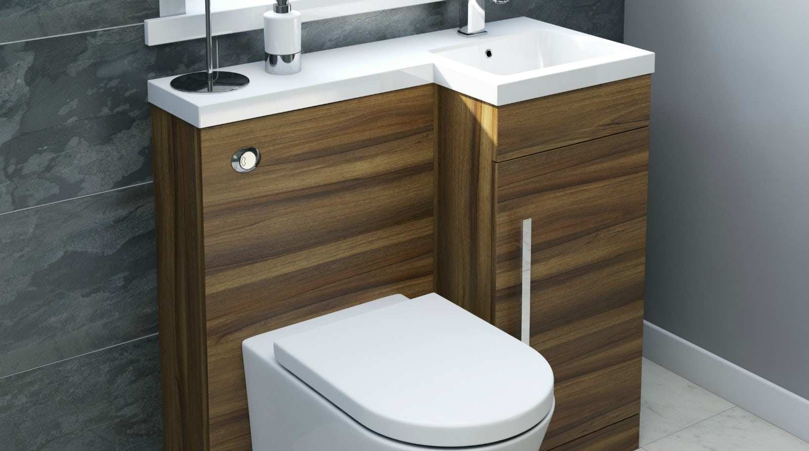Bathroom Furniture Buying Guide