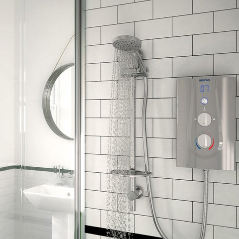 Shop Power Showers at Bene Bathrooms
