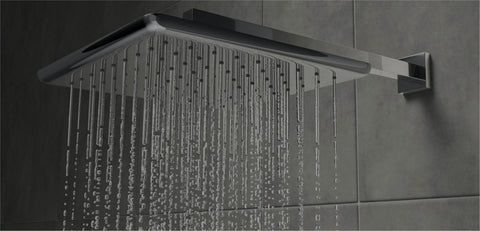 Showers at Bene Bathrooms