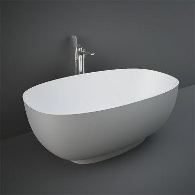 RAK Cloud Freestanding Bath 1560 x 810
