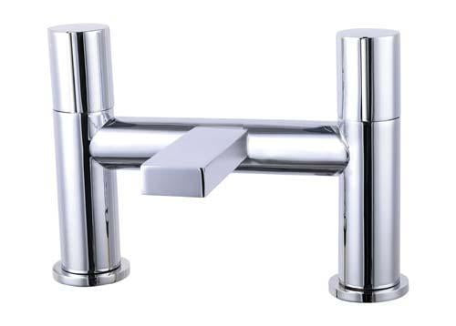 The White Space Evo Bath Filler Tap - EV2C