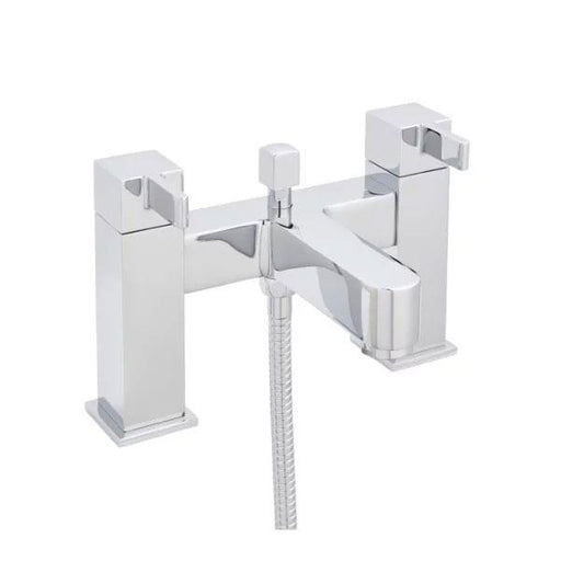 Kartell Eton Bath Shower Mixer Tap Chrome