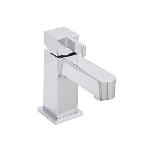 Kartell Eton Mini Mono Basin Mixer Tap Chrome