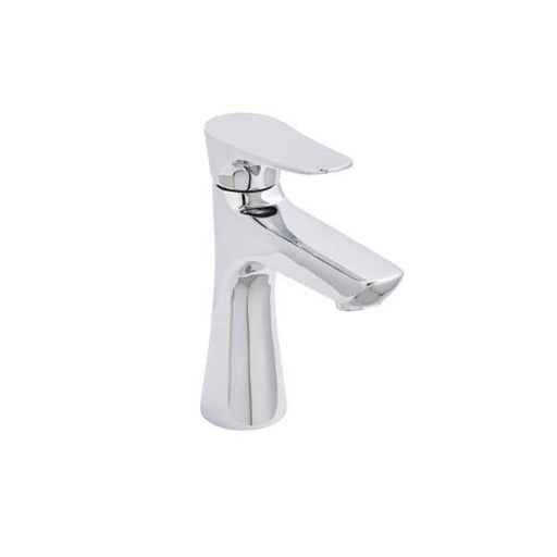 Kartell Focus Mono Basin Mixer Tap Chrome