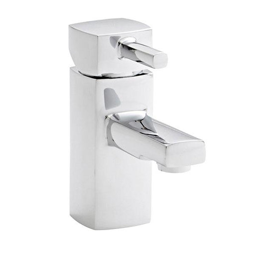 Kartell Mode Mono Basin Mixer Tap Chrome