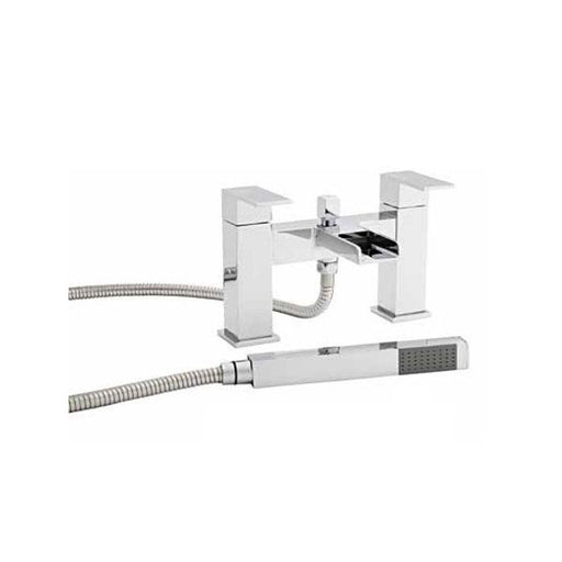 Kartell Phase Bath Shower Mixer Tap Chrome