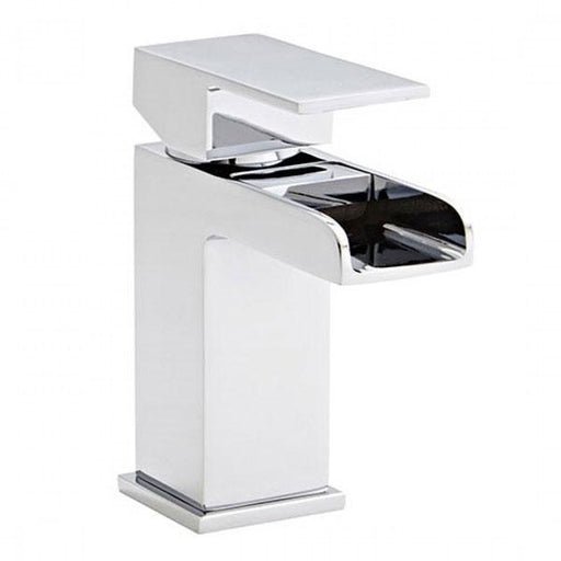 Kartell Phase Mono Basin Mixer Tap Chrome