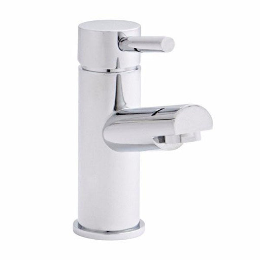 Kartell Plan Mono Basin Mixer Tap Chrome
