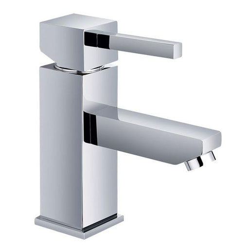 Kartell Pure Mono Basin Mixer Tap Chrome