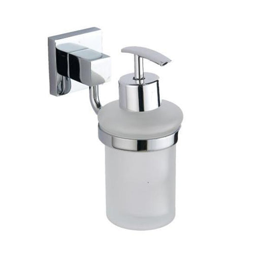 Kartell Pure Soap Dispenser And Holder