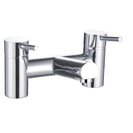 The White Space Pin Bath Filler Tap - WSTP06