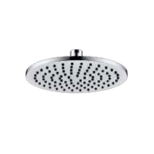 The White Space Dc Fixed Shower Head - Chrome WSV001