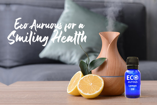 Eco Aurous for a Smiling Health