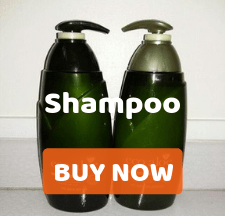 Buy 100% Organic and Natural Antidandruff Shampoo in Bulk or Wholesale in Discounted Prices