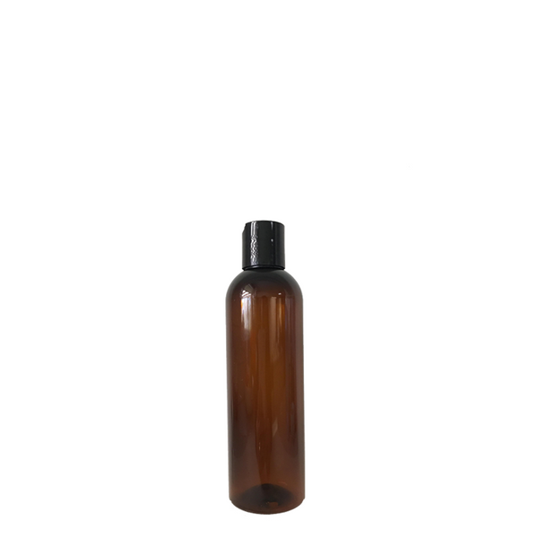 125mL Plastic Bottle with Pourer