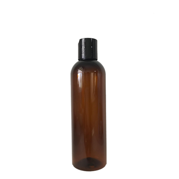 250ml Plastic Bottle with Pourer