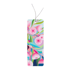 Bookmark - Pink Blossom