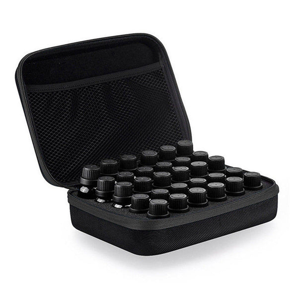 30 Bottle Essential Oil Storage Case
