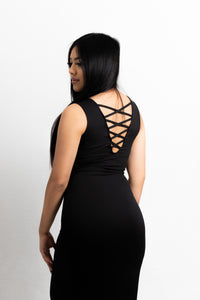 SLEEVELESS BODYCON - 512 In Style