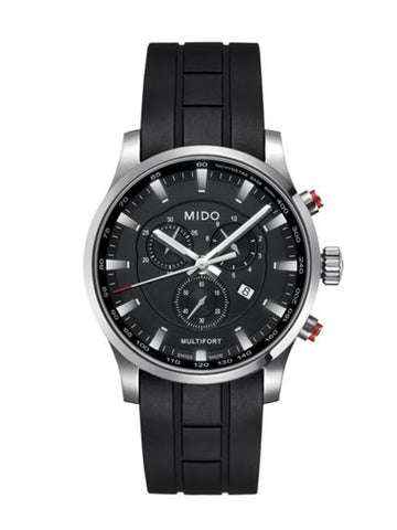 Mido Multifort quartz (M0054171705120)