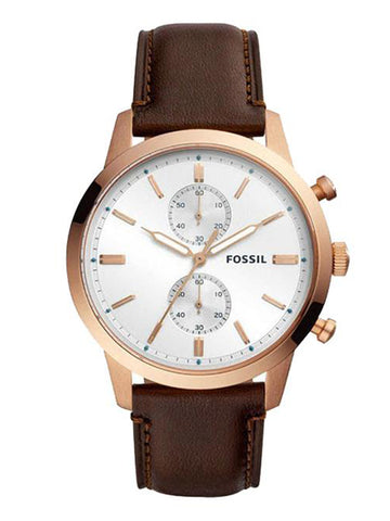 Reloj Fossil Townsman (FS5468) - Eternity Diamonds