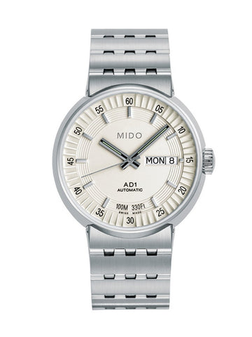 Mido All dial (M833041113)