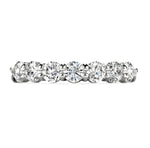 Churumbela HOF Seven stone 0.48ct - Eternity Diamonds anillos relojes aretes