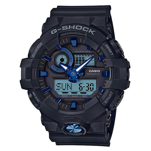 Reloj G-Shock (GA-710B-1A2CR) - Eternity Diamonds