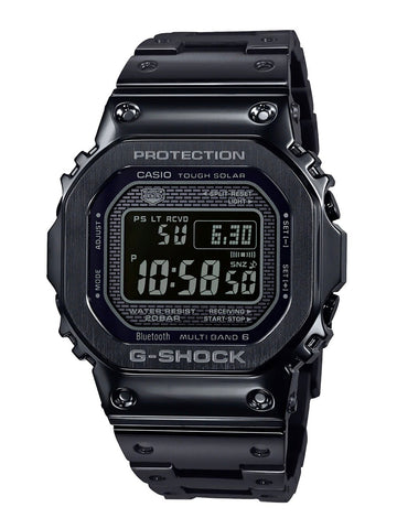 Reloj G-Shock (GMW-B5000GD-1CR) - Eternity Diamonds anillos relojes aretes