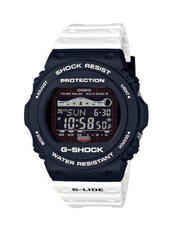 Reloj G-Shock G-Lide (GWX-5700SSN-1CR) - Eternity Diamonds anillos relojes aretes