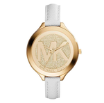 Reloj Michael Kors Slim Runway Champagne (MK2389) - Eternity Diamonds