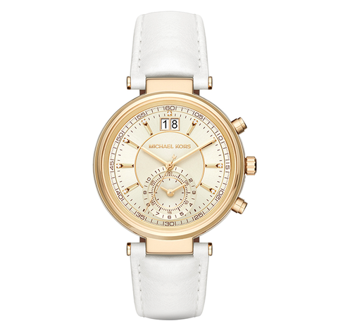 Reloj Michael Kors Sawyer (MK2528) - Eternity Diamonds anillos relojes aretes