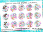 "Sugar Rush - 1"" Bottle Cap Images - INSTANT DOWNLOAD"